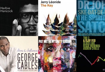 The 33 Best Jazz Albums - The Telegraph